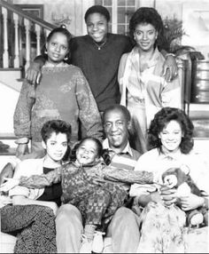 The Cosby Show <3