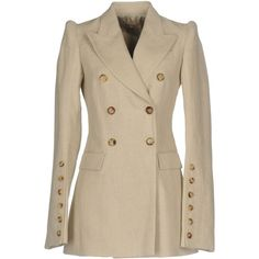 a7b3b595d05 Michael Kors Collection Women Blazer on YOOX. The best online selection of  Blazers Michael Kors Collection.
