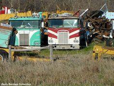 U.J. Junk Yard, Kenworth Trucks, Usa, Vehicles, Labor Photos, Car, U.s. States, Vehicle, Tools