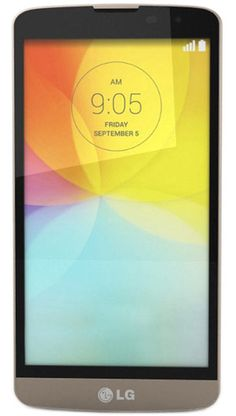 LG L Bello - smartphone mid-range cu KitKat