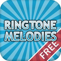 Ringtones for iPhone! on the AppStore Iphone Wallpaper Bright, Galaxy Phone Wallpaper, Iphone Wallpaper Video, Android Phone Wallpaper, Mood Wallpaper, Amazing Ringtones, Popular Ringtones, Ringtones For Iphone, Free Ringtones