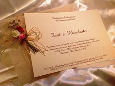 Sensacional!    Se desejar adquirir  Cartão individual -0,30 cada   Tag com os nomes dos convidados - 0,30 cada    - lista de presentes ou outro tipo de mini card - valor tb de 0,30 a unidade    Na compra entre em contato por e-mail, para lhe enviarmos as instruções.    Se você precisar do produt...