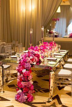 Aubergine Romance - Intertwined Weddings & Events
