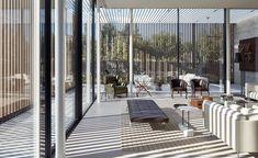 Piero Lissoni gives a Tel Aviv home a Milanese twist | Wallpaper*