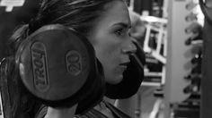 Mike Rashid & Pauline Nordin   Road to big ass delts   Shoulder Training