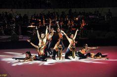 Classe Especial de Ginastica 2015 Wrestling, Concert, You Are Special, Lucha Libre, Concerts