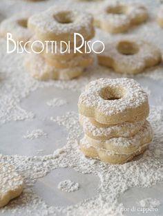Devo dire che andar a comprare biscotti confezionati un po' mi scoccia. Italian Cake, Italian Cookies, Italian Desserts, Italian Recipes, Biscotti Cookies, Galletas Cookies, Almond Cookies, Cookie Recipes, Dessert Recipes