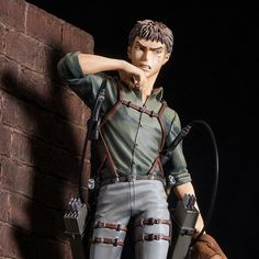 Shingeki no Kyojin - Jean Kirstein - Survey Corps Ver. - Union Creative International Ltd  (Jul 2017)  - Statuen / PVC - Figuren - Japanshrine