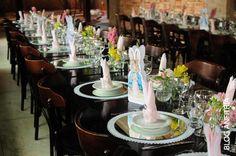 decoração de festa peter rabbit | Anfitriã como receber em casa, receber, decoração, festas, decoração de sala, mesas decoradas, enxoval, nosso filhos
