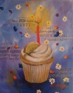 """Lemon Twist"" by Laura Gammons"