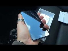 Svartling Network: My Fast Unboxing Of The iPhone 6 Plus 128GB Space Gray - Done In My Car
