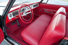 1965-dodge-coronet-interior.jpg - Hot Rod Network Staff