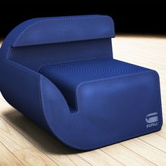 G-star chair designed by hau