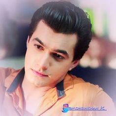 Mohsin khan Tv Actors, Actors & Actresses, Kartik And Naira, Kaira Yrkkh, Punjabi Couple, Mohsin Khan, Dear Crush, Cutest Couple Ever, Dream Boy