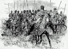 The Mossi Kingdoms dominated the Upper Volta River region. They resisted the spread of Islam in the Middle Ages, retaining traditional religious beliefs and practices.