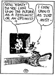 cccilla: George Herriman, 1921 Filed under: Krazy Kat Caricature, Felix The Cats, Comic Panels, Classic Comics, Old Cartoons, Book Images, American Comics, Illustration Sketches, Comic Artist