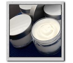 I make all kinds of whipped facial creams and whipped body creams; whipped butters and lotions.  There are no artificial colours.  The concoctions are naturally preserved with their own ingredients and vitamin E.  And I add no artificial fragrance to anything.  Essential oils that are good for the skin may scent the products gently, if you want.