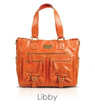 The Libby (would love in orange, lime green or yellow)
