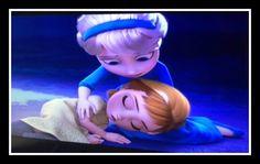 Frozen ~ - Dana Vento