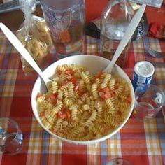 Pranzo del #Sabato
