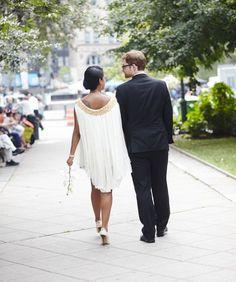 City Hall Wedding Checklist, Tips, Guide