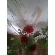 Jarron Arreglo Para Piso O Mesa Vidrio Negro. - $ 950,00 en MercadoLibre