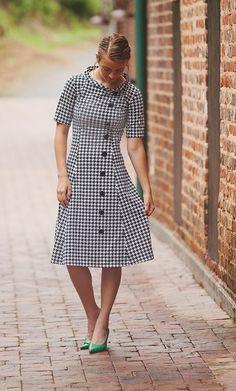 Modest Clothing - Women's Elegant and Classy Plus Size Dresses ...