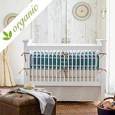 serena and lily-organic rye bedding...