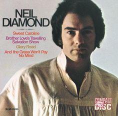 Sweet Caroline, a song by Neil Diamond on Spotify