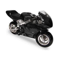 Got Gavin one to match Daddy's. Mini Motorbike, Motorcycle, Dirt Bikes For Kids, Mini Chopper, Pocket Bike, Bobber Bikes, Pit Bike, Four Wheelers, Hype Shoes