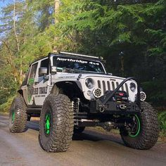 Jeep Jl, Jeep Truck, Wrangler Rubicon, Jeep Wrangler Unlimited, White Jeep, Lifted Jeeps, Cool Jeeps, Jeep Wranglers, Jeep Gladiator