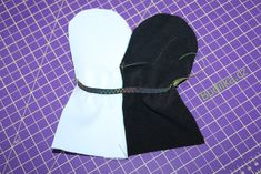 RoB: Rukavice od Budilky - fotonávod - Budilka Sewing, Dressmaking, Couture, Stitching, Sew, Costura, Needlework