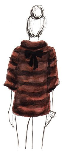The Sketch Book – Inslee Haynes | Fashion Illustration by Inslee | Page 31