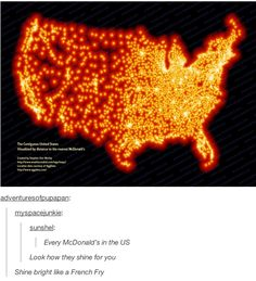 FunnyAnd offers the best funny pictures, memes, comics, quotes, jokes like - McDonalds Map Tumblr Stuff, Funny Tumblr Posts, Funny Memes, Hilarious, Funny Quotes, Best Of Tumblr, I Love To Laugh, It Goes On, Laughing So Hard