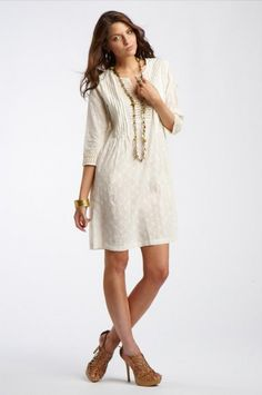 We love when people pin RT. I love this dress by Rebecca Thompson!