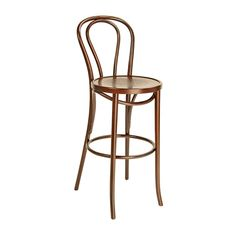 An Original Bentwood stool, made in Poland since 1881. Since the 19th century, the Bentwood has enriched the look and feel of living rooms, dining rooms and cafes all over the world. Available in a variety of stains and colours. www.jmh.furniture   Delivery Australia Wide.