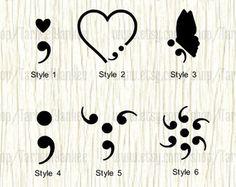 Tattoo Ideas Semicolon Mental Health 15 New Ideas Music Tattoos, Love Tattoos, Body Art Tattoos, New Tattoos, Small Tattoos, Tatoos, Heart Tattoos, Gesundheits Tattoo, Semicolon Tattoo