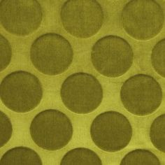 This is a heavy weight blended velvet with a woven polka dot pattern and beautiful luster. Comes in a variety of colors.