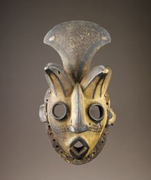 appy Holidays from all of us at the National Museum of African Art! Together with all other Smithsonian museums and the National Zoo we Totems, Horse Skull, Art Tribal, Contemporary African Art, Art Premier, Art Sculpture, Masks Art, African Masks, Art Moderne