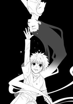 107 Best انمي القناص Images Hunter X Hunter Hunter Anime Images