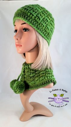 Hat & Cowl Matching
