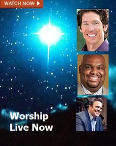 worship online now #JesusSaves