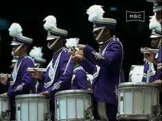 Drumline - Last Battle - YouTube PERCUSSION >>> serious BUSINESS ! Well choreographed with the cymbals and sticks..