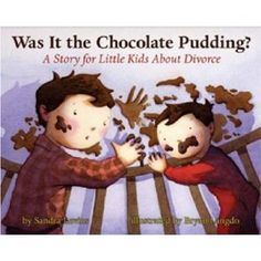 "School Counseling from A-Z: Divorce and ""Pudding"""