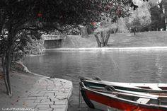 Romantic escape...