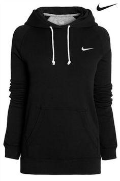 Buy Nike Black Hoody from the Next UK online shop
