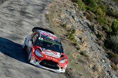 @CitroenRacing #WRC #TourdeCorse