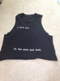 Available @ TrendTrunk.com Brandy Melville Tops. By Brandy Melville. Only $15.25!