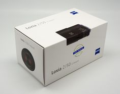 Zeiss Loxia 50/2 review