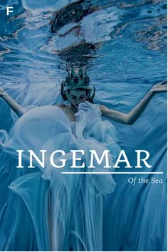 Ingemar meaning Of the Sea Norse names I baby girl names I baby names female names whimsical baby names baby girl names traditional names names that start with I strong baby names unique baby names feminine names water names nature names Strong Baby Names, Baby Girl Names, My Baby Girl, Kid Names, Pretty Names, Cool Names, Female Character Names, Female Fantasy Names, Norse Female Names